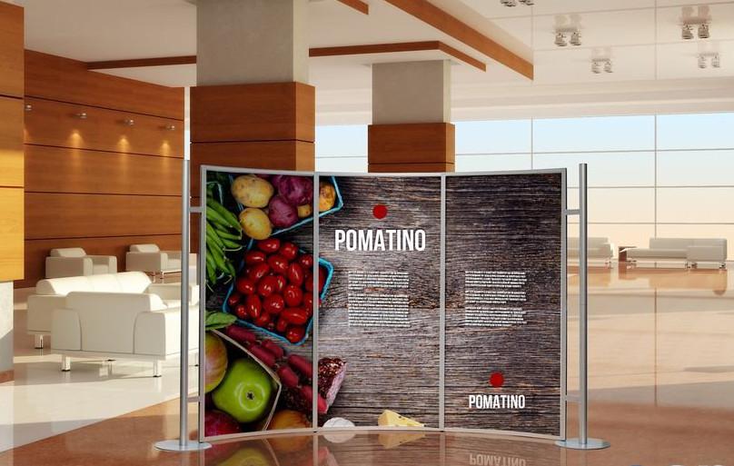 Reklamné steny